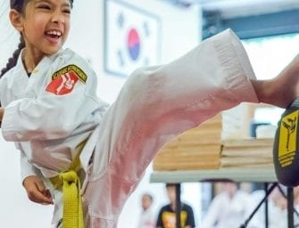 International Taekwon-Do Academy: Setting Bars and Going Beyond