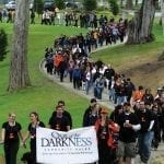 Hoboken to Host Out of the Darkness Community Walk