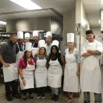 Team Building at Culinary Conference Center