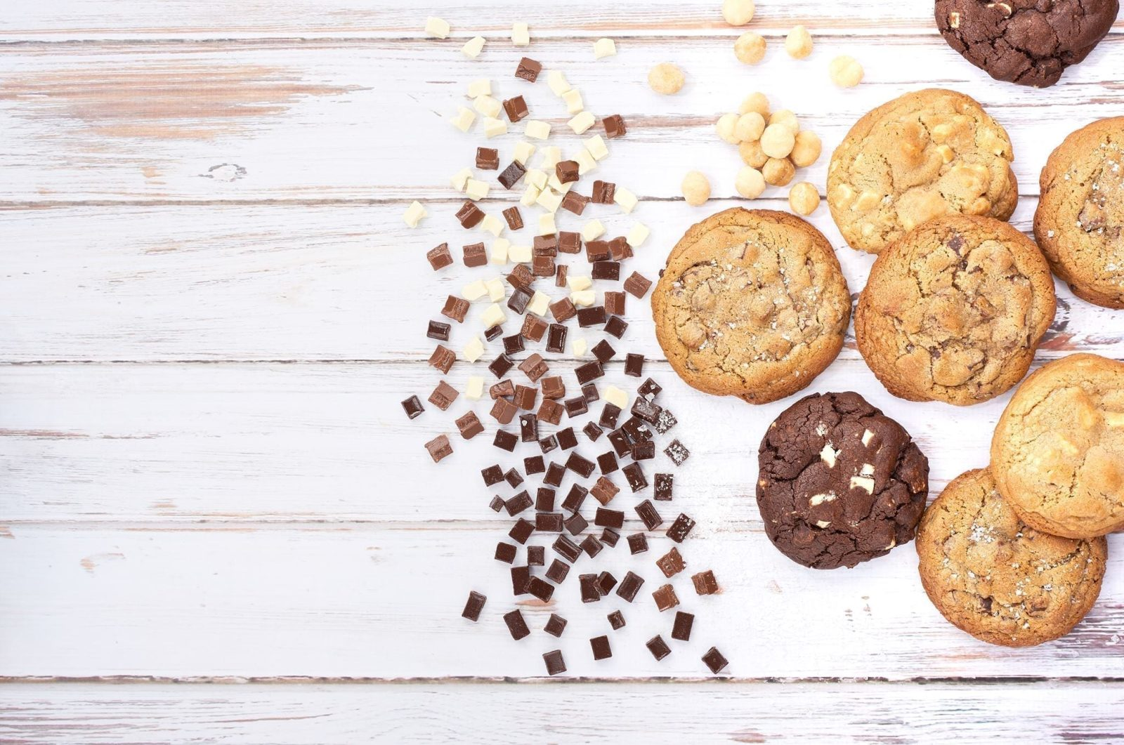 Celebrate National Cookie Day with a Bang - The Digest