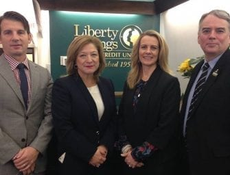 Liberty Savings and Resilient JC Team Up for Disaster Relief