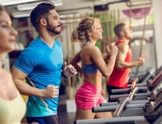 How to Make Fitness a Habit in 2018