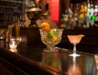Cocktail Competition Series Hits Jersey City