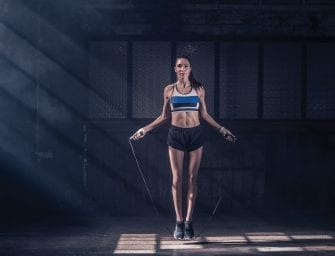 Kayla Itsines: The Fitfluencer