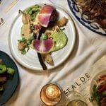 Talde Returns to its Roots Just in Time for Spring