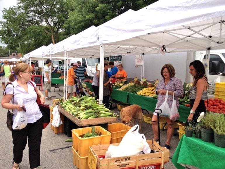 Reasons to Support Your Local Farmers Market