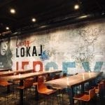 Lokal Restaurant Opens on Jersey City Waterfront
