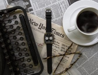 Keeping Time in Style with Brew Watch Co.