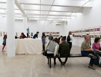 Mana Contemporary Fall Open House Sept. 15