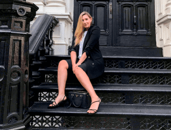 Transitional Style Tips with Lauren Mazzei