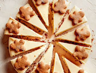 How to Make the Perfect Holiday Cheesecake