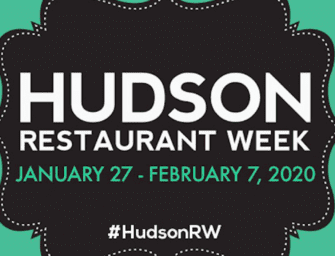 Hudson Restaurant Week 2020: Where to Eat & Drink