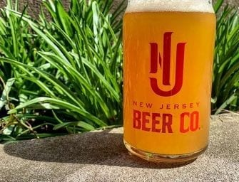 New Jersey Beer Co. Hosts Virtual Happy Hour