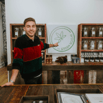 The Green Room Talks Community, COVID-19 and Being a Small Business