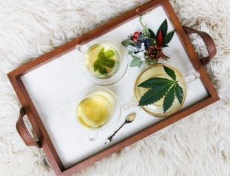CBD and Food in New Jersey