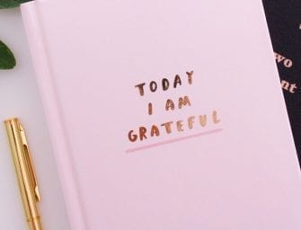 How You Can Start Your Gratitude Practice Now
