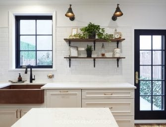 5 Fresh New Looks From Houseplay Renovations