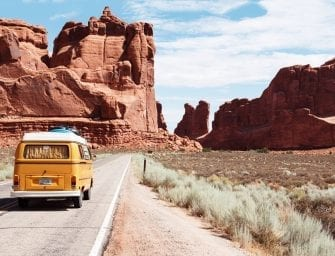 11 Ways to Tour the World from Your Living Room (for Free)