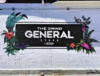 The Grind Coffee Shop to Open General Store This July
