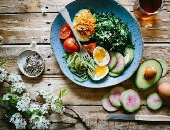 Here's How To Pick The Perfect Keto-Friendly Diet
