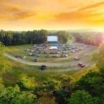 New Jersey Drive-in Theaters to Visit This Summer