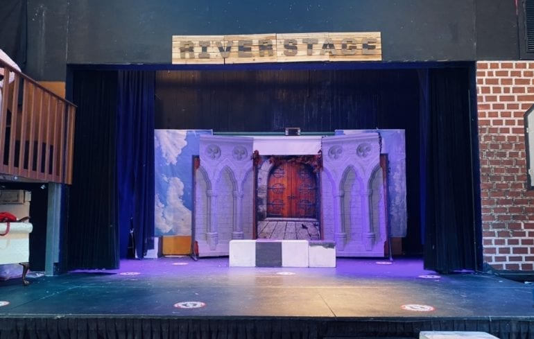 saddle river youth theatre