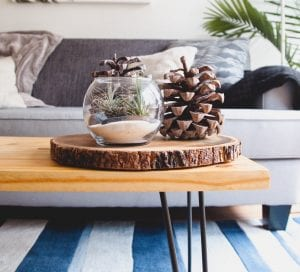 decor tips for coffee tables