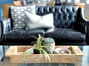 Fresh Tips For Decorating Your Coffee Table