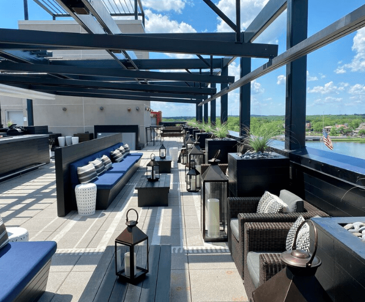 new jersey rooftop bars