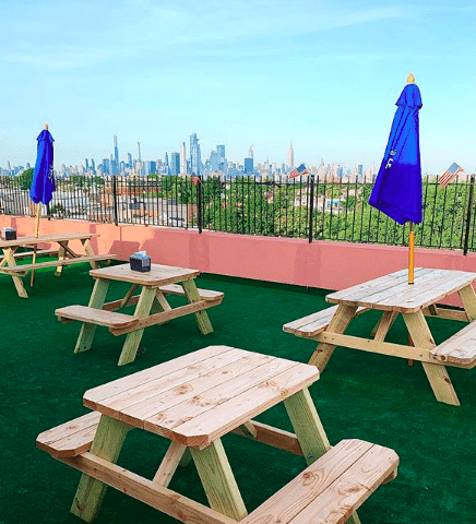 nj rooftop restaurants