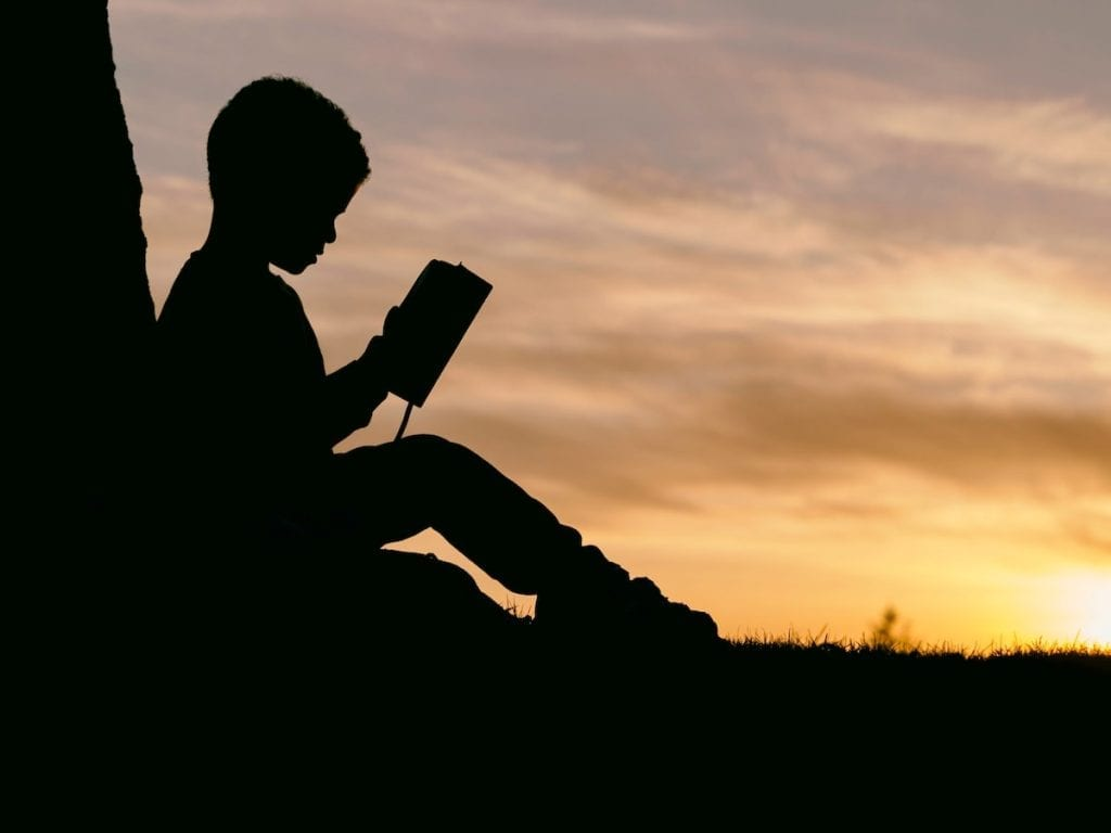 benefits of reading every night
