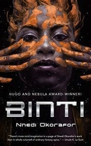 contemporary sci-fi by Black author