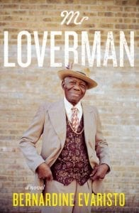 contemporary fiction about hidden life of elderly, gay Caribbean man in London