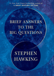 books that will help you understand the universe