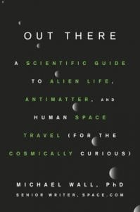 best books about space exploration