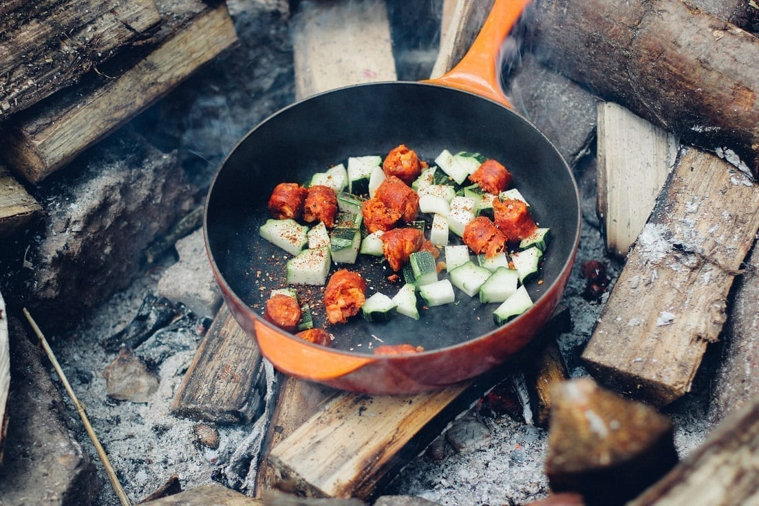 Breakfast Ideas for Camping