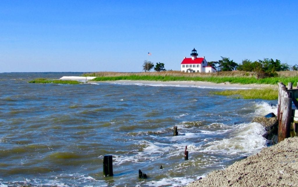 best lighthouses in New Jersey