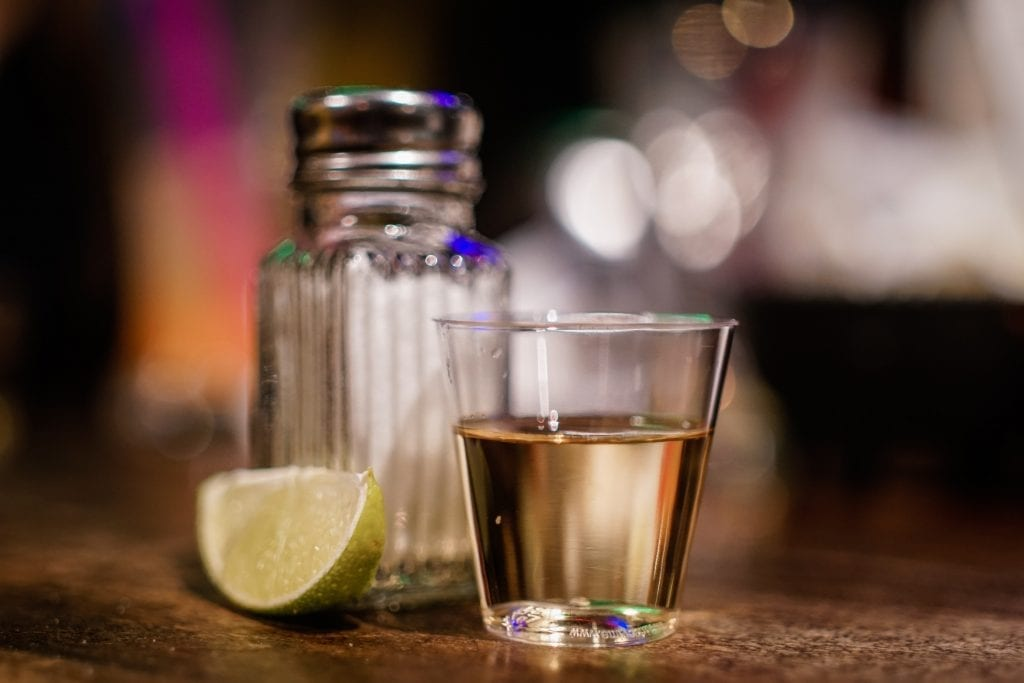 what your favorite alcohol says about you