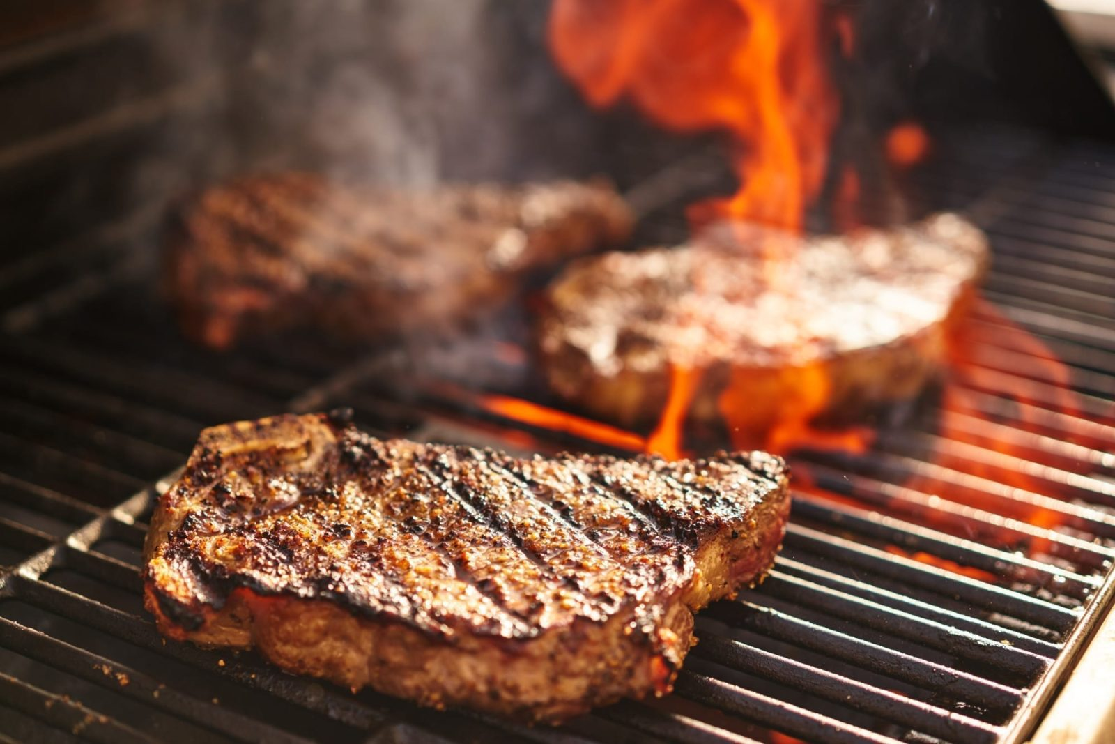 The Different Types of Steak Explained