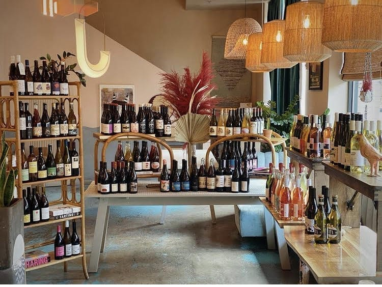 natural wine in jersey city