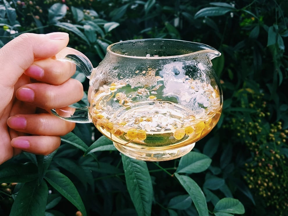 teas that will boost your mood
