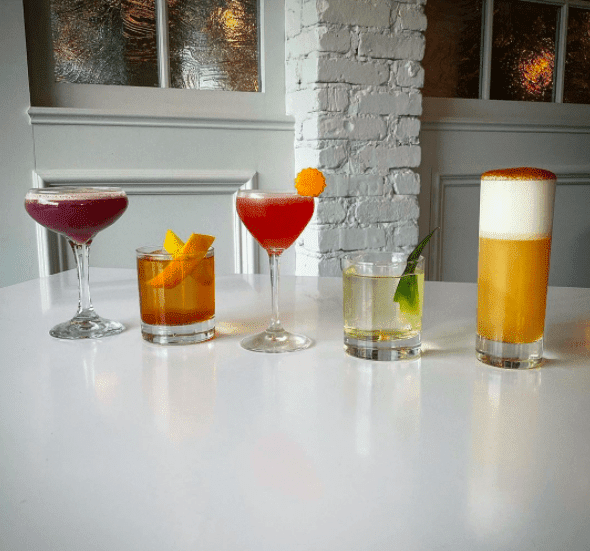 to-go cocktails in New Jersey