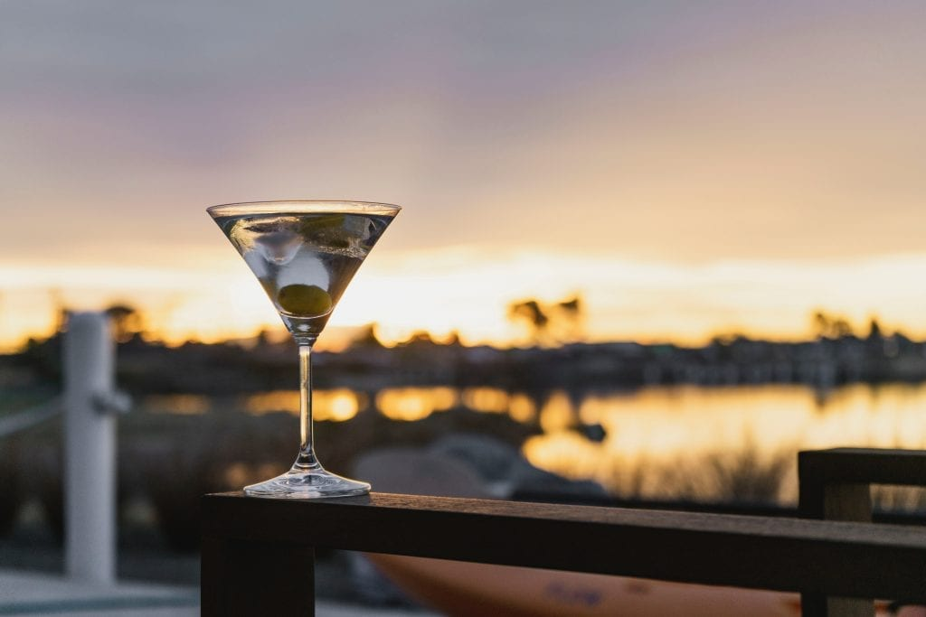 best cocktails based on your zodiac