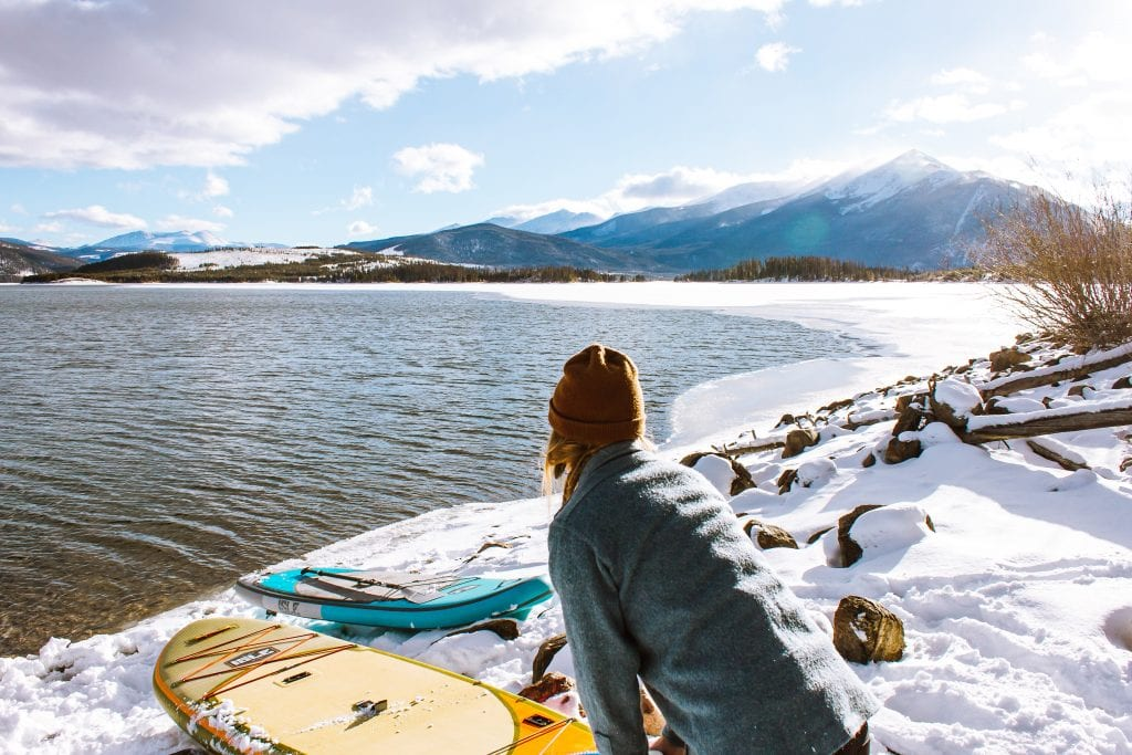Ultimate Paddle Board Buying Guide