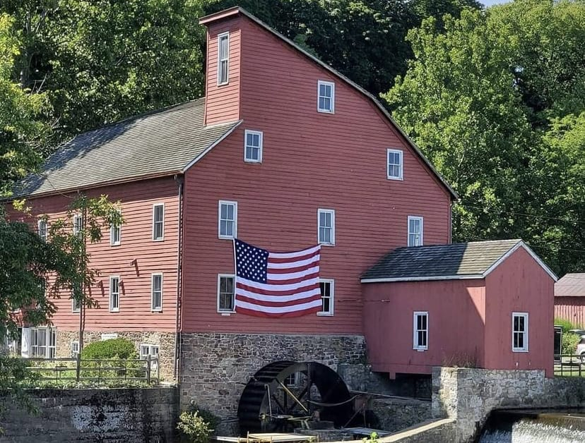 best day trips within NJ