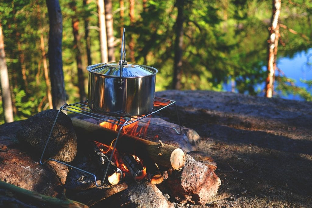 Awesome Ideas To Help Improve Your Camping Adventure