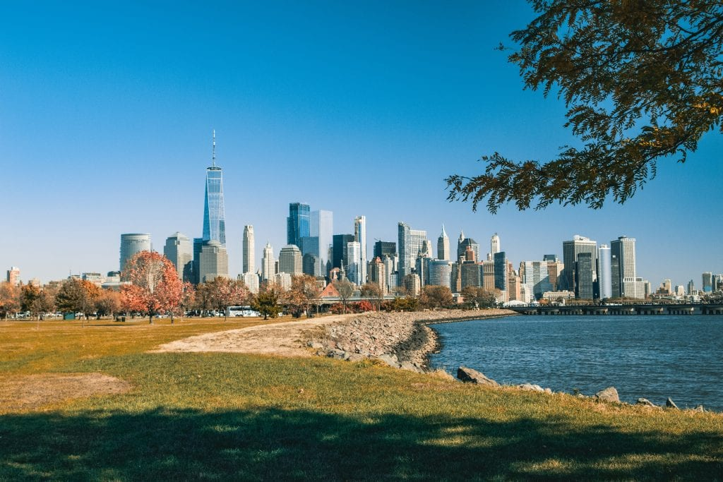 new jersey best state to live in